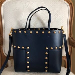 Handbags - Tory Burch T tote with studs